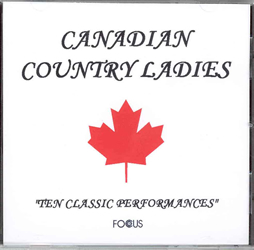 Click to add Canadian Country Ladies to your shopping cart!